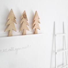 Pine Tree Scroll Saw Patterns | DIY - Wood Projects - Scroll Saw