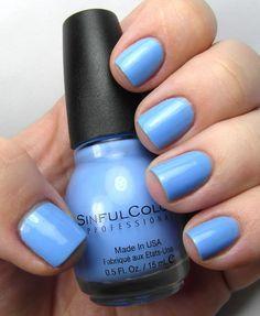 Sinful Colors - Sail La Vie