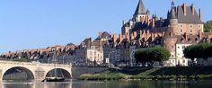 Gien, Loiret, Centre