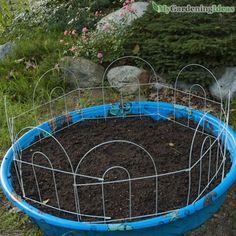 A list of Genius Space Savvy Small Garden Ideas Solutions