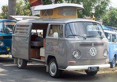 volkswagen van - Buscar con Google