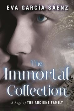 The Immortal Collection (A Saga of the Ancient Family) by Eva García Sáenz, if you liked Deborah Harkness' All Souls Trilogy (or at least the two which are out, A Discovery of Witches and Shadow of Night), then you'll like this.