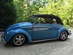 Volkswagen Convertible, Vw Cabrio, Kdf Wagen, Vw Classic, Beetle Car, Datsun 510, Oldsmobile Cutlass, Buggy, Vw Beetles
