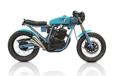 Mouse Trap | Deus Ex Machina | Custom Motorcycles, Surfboards, Clothing and Accessories
