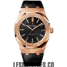 Audemars Piguet Royal Oak Self Winding 41mm Or rose 15400OR.OO.D002CR.01