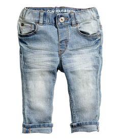 Slim jeans HM Baby boys ss15