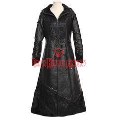 040e1ff5235 Steampunk Long Brown Tiered Ruffle Dress
