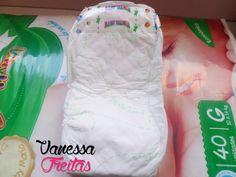 Resenha: Fraldas Baby Mania