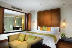 bedrooms | Nusa Dua Penthouse 2 Bedrooms in Nusa Dua - Bali Holiday Accommodation