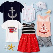 Take a look at the The Sweet Skipper Sets Sail event on #zulily today!
