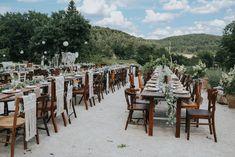 Wir machen alles möglich! Feiern im Grünen :) Outdoor Furniture Sets, Outdoor Decor, Wedding Inspiration, Home Decor, Personalized Wedding, Sheep, Outdoor Camping, Getting Married, Places