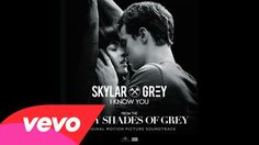 "Pin for Later: Listen to the Songs From the Fifty Shades of Grey Soundtrack ""I Know You"" by Skylar Grey"