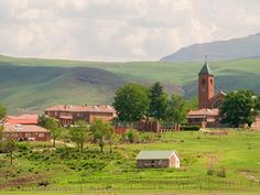 Town of Kokstad Photo Galleries, Africa, Explore, Mansions, House Styles, Gallery, Travel, Home, Viajes