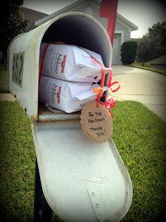 52 Week Pinterest Challenge: Random Acts of Kindness