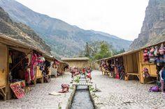 Ollantaytambo é uma cidade que você precisa incluir no seu roteiro pelo Peru. Cheia de mistérios e encantos, conheça a única cidade inca que continua habitada até hoje!