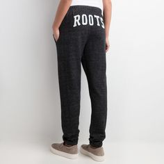 Shop Roots Online For Our Lifestyle Collection Of Mens And Womens Signature Apparel Including Hoodies, Sweats, Leather Goods And More. Roots Clothing, Roots Sweatpants, New Outfits, Fashion Outfits, New Chic, Cool Style, My Style, I Cool, Ballet