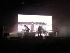 Phoenix concert in Toronto Canada