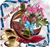 Życzę miłego dnia Business Website, Beautiful Roses, Table Decorations, Pictures, Business Ideas, Youtube, Good Evening Greetings, Photos, Photo Illustration