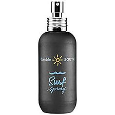 Bumble and bumble - Surf Spray  one of my favorite hair products of all time.