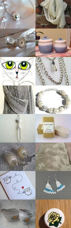 Suggestions by Maria Grazia Pileggi on Etsy--Pinned with TreasuryPin.com