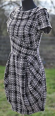 chanel little black dress style free pattern! • diy how to make tutorial ideas projects sew pattern handmade instructions