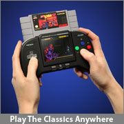 Play The Classics Anywhere