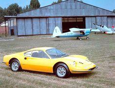 1969 Ferrari Dino 246 GT   Flickr - Photo Sharing!