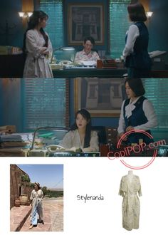 IU makes a case for stylish off-duty look with her long robe in episode 9 of Hotel Del Luna. Luna Fashion, Pop Fashion, Celebrity List, Celebrity Style, Korean Drama Stars, Number One Song, Mature Fashion, Pretty Men, Rich Girl