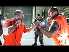FAST AND FURIOUS 8 'Dom & Letty' Clip + Trailer (2017) The Fate of The Furious - YouTube this fight going to be funny asf