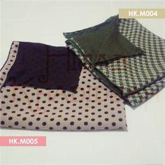 Khimar Motifashion IDR 55k  HK.M004 Army Lavender Pink  HK.M005 Brown Grey Pink  BBM 74144999