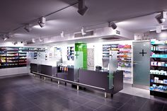 ABOUT - Pharmacy Design Study Tour