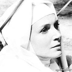Deborah Kerr in Heaven Knows Mr. Allison