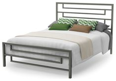 Looking for Amisco Temple Metal Bed, Queen Size 60 , Cobrizo/Textured Dark Brown ? Check out our picks for the Amisco Temple Metal Bed, Queen Size 60 , Cobrizo/Textured Dark Brown from the popular stores - all in one. Queen Headboard, Headboard And Footboard, Metal Headboards, Iron Furniture, Bedroom Furniture, Furniture Makeover, Steel Furniture, Office Furniture, Furniture Ideas