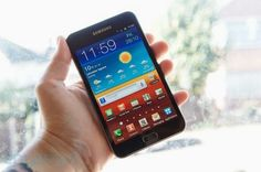 Elegant And Simple Looking Samsung Galaxy Note Specs With Complete Review