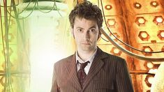 The Tenth Doctor. David Tennant, a great Shakespearan actor just tears up the role. He was meant to be the Doctor!