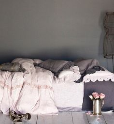 yep. here's the color scheme I like for my bedroom oasis that will someday happen.