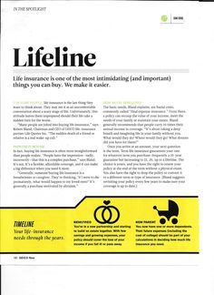 Life Insurance 1 of 2