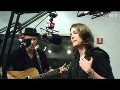 """One of my favorite storytellers...  KXT Live Sessions, Brandi Carlile, """"Keep Your Heart Young"""""""