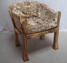 schimmel kunnen ook lekker luierren voor de tv, in een lekkere stoel