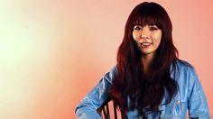 Kim Hyuna Hyuna