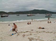 Praia do Farol, Olinda (PE)
