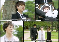 Angel renews her vows and only has a week to say goodbye before returning to angelhood. Reaper congratulates her on the unselfish choice. Her friend tries to tell Angel about the frame-up but Angel is. Hi School Love On, High Shool, High School Students, Korean Drama, Infinite, Dramas, How To Become, Angel, Asian