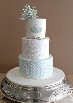 Faye Cahill Cake