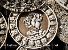 Maya Calendar 101: What Does 'December 21, 2012' Really Mean?