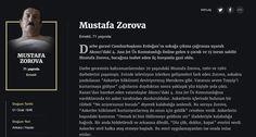 Darbe gecesi Cumhurbaşkanı Erdoğan'ın sokağa çıkma çağrısına uyarak Akıncı'daki 4. Ana Jet Üs Komutanlığı önüne gelen 9 çocuk ve 15 torun sahibi Mustafa Zorova, bacağına isabet eden üç kurşunla gazi oldu.