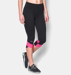Shop Under Armour for Women's UA Fly-By Compression Capri in our Womens Bottoms department.  Free shipping is available in US.