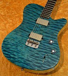 John Page Guitars AJ-Custom #JP89【JohnPage本人製作!!】(新品/送料無料)【楽器検索デジマート】