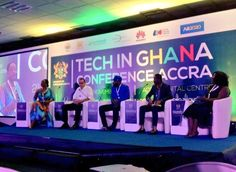 Missed the Tech in Ghana Conference and want to catch up on all the highlights? I have you covered!