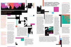 Editorial Design - Jimin Oh