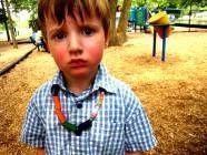 Pierwsza pomoc na otarcia i skaleczenia u dzieci